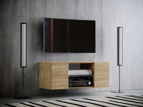 TV-Wandboard Jusa (95 cm Breite)