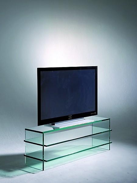 SCHROERS TV-Möbel 'Clear 700/900/1100'