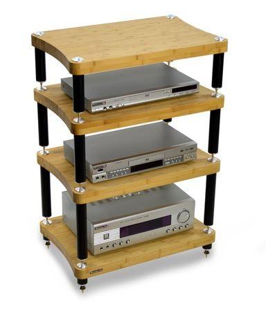 AMT Audio B60 V2 ! Sonderedition Hifi-Rack (Testsieger 2019!)