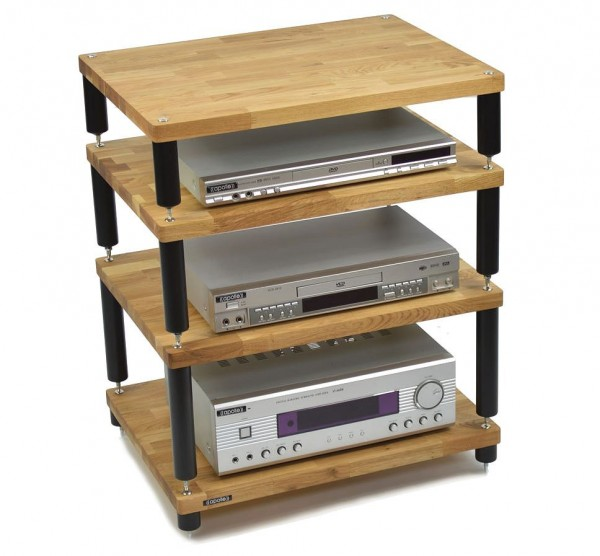 AMT Audio S6 Hifi-Rack