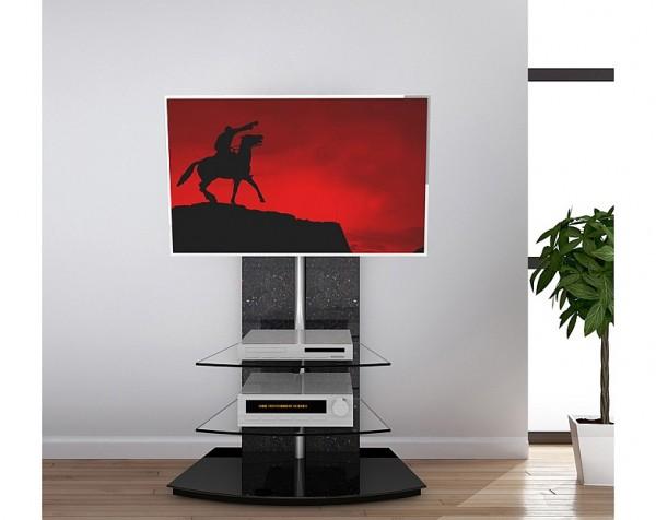 CASADO LCD-Ständer 'Premium Stand Granit'