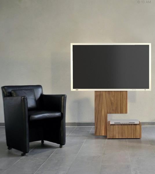 Wissmann 115 TV-Halter