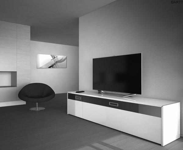 Schnepel TV-Möbel 'MK1/MK2 (Sound) (S1-Serie)'