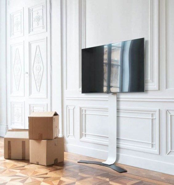 """ERARD TV-Ständer STANDit 600 Höhe 80 cm (bis 85"""" TV)"""