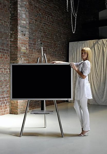 Wissmann 130 TV-Halter